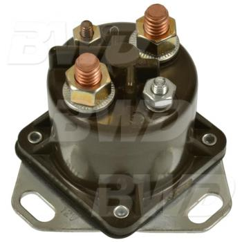 1993 ford explorer Starter Solenoid  - Fender Mounted BWD S5049HD