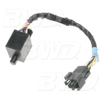 1992 dodge ramcharger Brake Light Switch BWD S6059