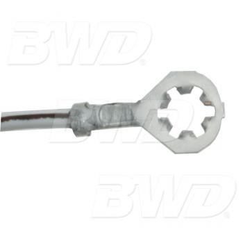 1993 ford explorer Trailer Connector Kit BWD TC256