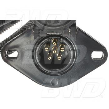 1993 ford explorer Trailer Connector Kit BWD TC313