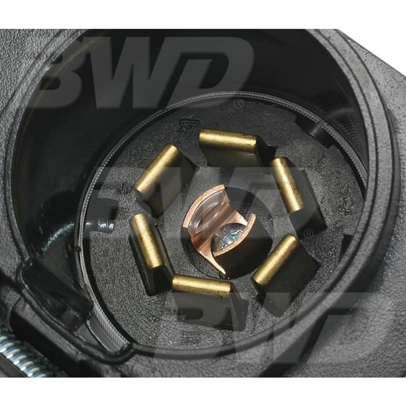 BWD TC314 Trailer Connector Kit