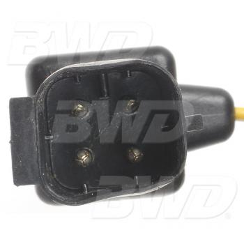 dodge ramcharger 1992 Trailer Connector Kit TC3220