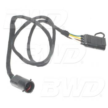 1993 ford explorer Trailer Connector Kit BWD TC603
