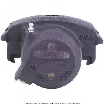 1992 dodge ramcharger Disc Brake Caliper  - Front Right A1 Cardone 184075