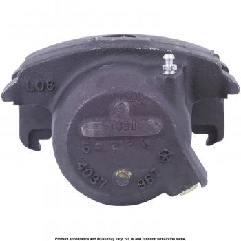 1992 dodge ramcharger Disc Brake Caliper  - Front Left A1 Cardone 184076