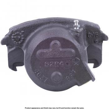 dodge ramcharger 1992 Disc Brake Caliper 184076S