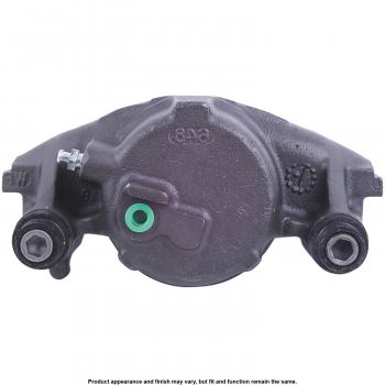 chevrolet c1500-suburban 1993 Disc Brake Caliper 184299