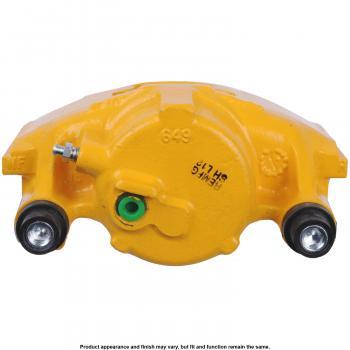 chevrolet c1500-suburban 1993 Disc Brake Caliper 184299XY