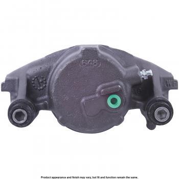 chevrolet c1500-suburban 1993 Disc Brake Caliper 184300
