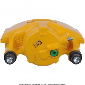 chevrolet c1500-suburban 1993 Disc Brake Caliper 184300XY