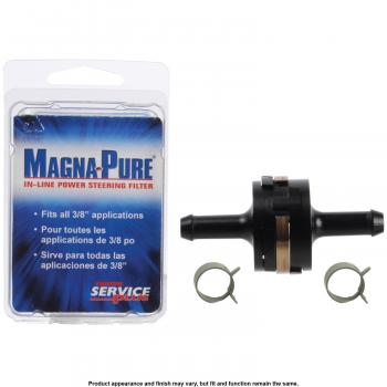 dodge ramcharger 1992 Power Steering Filter 20P038F