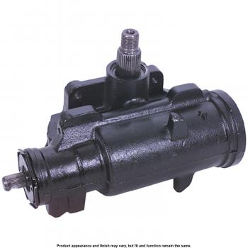 1992 dodge ramcharger Steering Gear A1 Cardone 277529