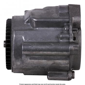 jeep cj6 1975 Secondary Air Injection Pump 32112
