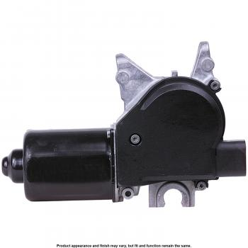 chevrolet silverado-1500-hd 2001 Windshield Wiper Motor 401027