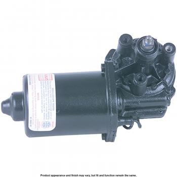 1992 dodge ramcharger Windshield Wiper Motor  - Front A1 Cardone 40388