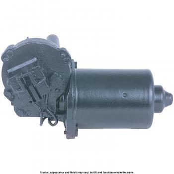 dodge ramcharger 1992 Windshield Wiper Motor 40388