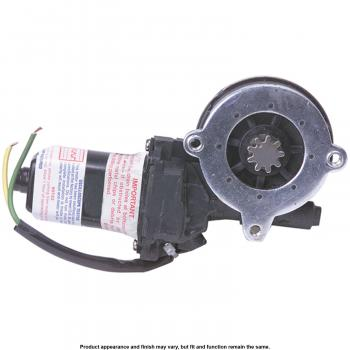 1992 dodge ramcharger Power Window Motor  - Front Left A1 Cardone 42417