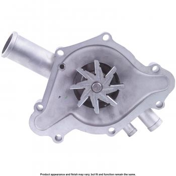 dodge ramcharger 1992 Engine Water Pump 5533111