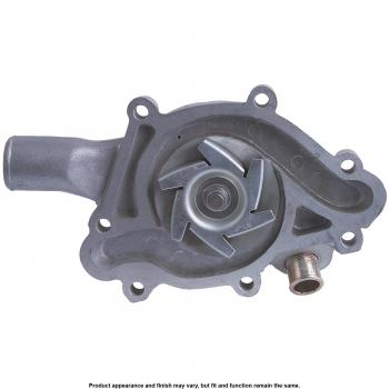 dodge ramcharger 1992 Engine Water Pump 5533313