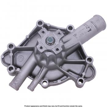 dodge ramcharger 1992 Engine Water Pump 58184