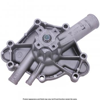 dodge ramcharger 1992 Engine Water Pump 58184H