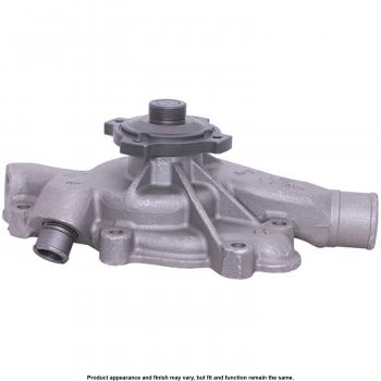 dodge ramcharger 1992 Engine Water Pump 58447