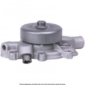 dodge ramcharger 1992 Engine Water Pump 58560