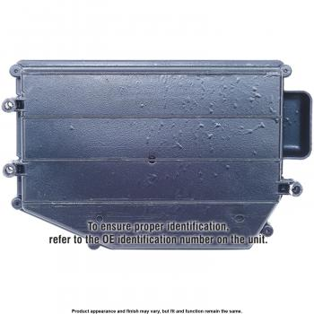 1992 dodge ramcharger Engine Control Module A1 Cardone 797149
