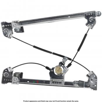 TYC 660272 Ford F-Series Pickup Power Replacement Front Left Window Regulator