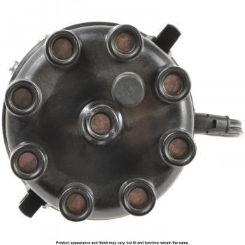dodge ramcharger 1992 Distributor 843898