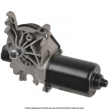 chevrolet silverado-1500-hd 2001 Windshield Wiper Motor 851027
