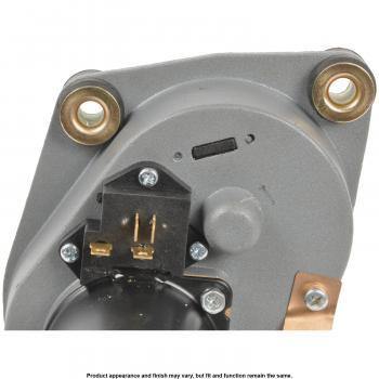 1984 dodge b350 Windshield Wiper Motor  - Front Cardone Select 85380