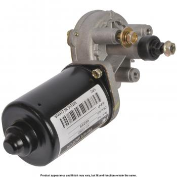 dodge ramcharger 1992 Windshield Wiper Motor 85388