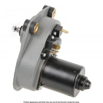 1984 dodge b350 Windshield Wiper Motor  - Front Cardone Select 85394