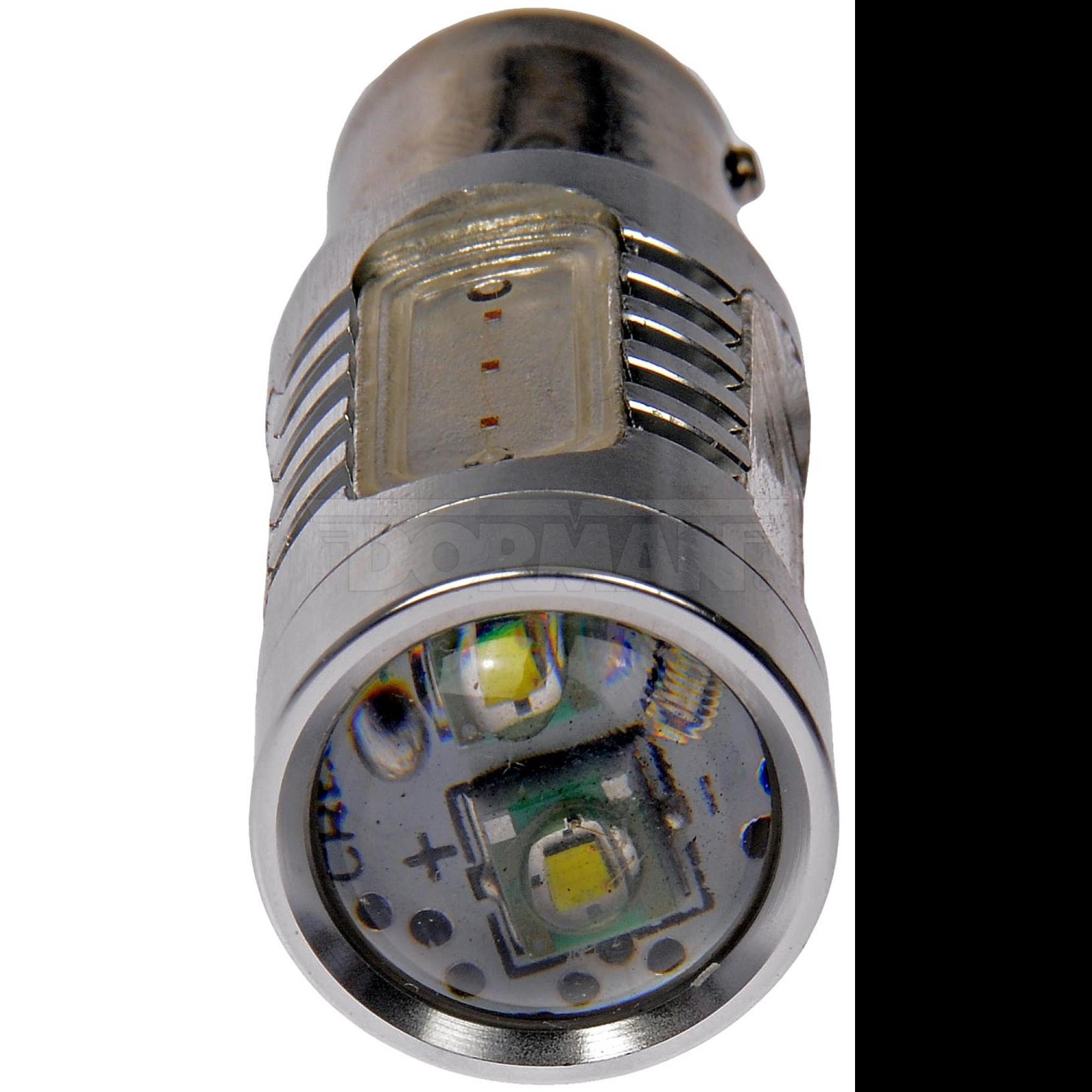 DORMAN 1157SWHP Parking Light Bulb