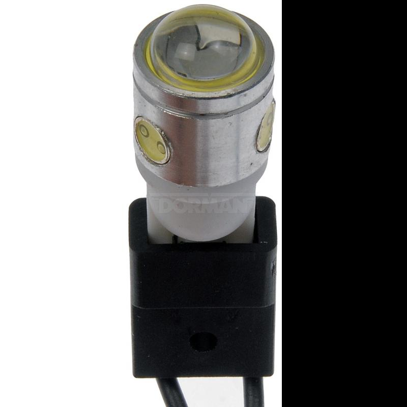 DORMAN 194WHP Ash Tray Light Bulb