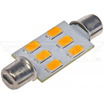 dodge ramcharger 1992 Courtesy Light Bulb 211AHP