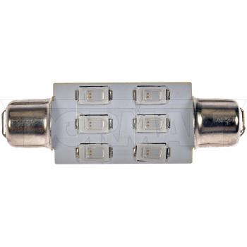 dodge ramcharger 1992 Courtesy Light Bulb 211RHP
