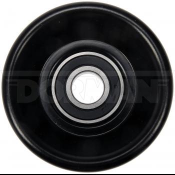 dodge ramcharger 1992 Drive Belt Idler Pulley 419672
