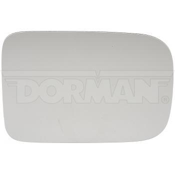 1992 dodge ramcharger Door Mirror Glass  - Left Dorman 57063