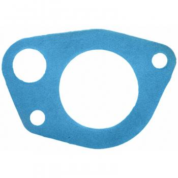 ford e-150-econoline-club-wagon 1991 Engine Coolant Outlet Gasket 35355