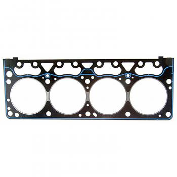 1992 dodge ramcharger Engine Cylinder Head Gasket Fel-Pro 540SD