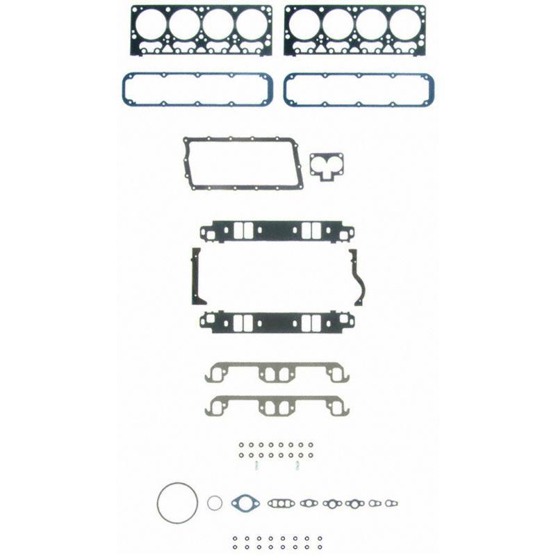 Fel-Pro HS26179PT1 - Engine Cylinder Head Gasket Set Product image