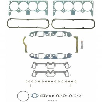 1992 dodge ramcharger Engine Cylinder Head Gasket Set Fel-Pro HS8553PT15