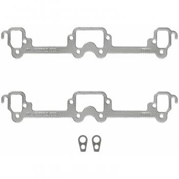 dodge ramcharger 1992 Exhaust Manifold Gasket Set MS90460