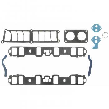 ford e-150-econoline-club-wagon 1991 Engine Intake Manifold Gasket Set MS94951