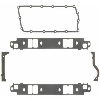 1992 dodge ramcharger Engine Intake Manifold Gasket Set Fel-Pro MS95392