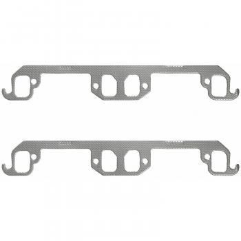 1992 dodge ramcharger Exhaust Manifold Gasket Set Fel-Pro MS95480
