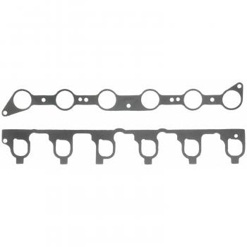 ford e-150-econoline-club-wagon 1991 Engine Intake Manifold Gasket Set MS95647