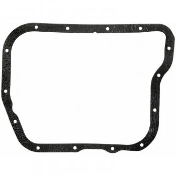 dodge ramcharger 1992 Auto Trans Oil Pan Gasket TOS18583